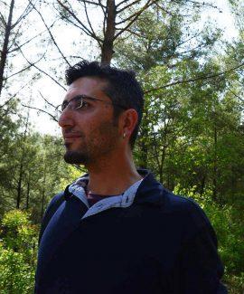 Ali Mustafa BODUR