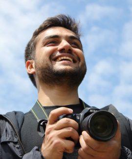 Mehmet Ali VELİPAŞAOĞLU