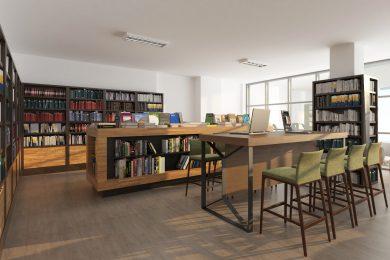 Kütüphane10000