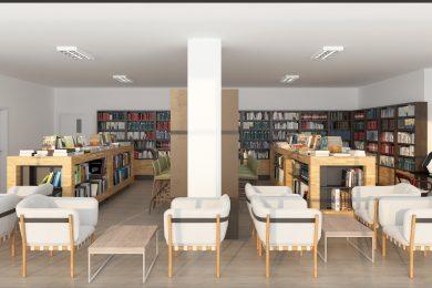 Kütüphane20000