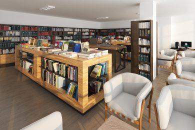 Kütüphane30000