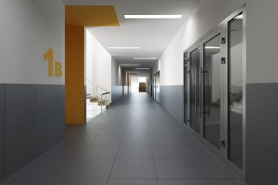 Koridor – 1