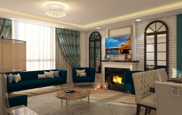 YİĞİT HOME INTERIOR DESIGN