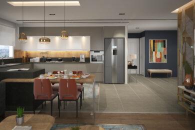 Yeni Mutfak 30000