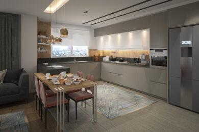 Yeni Mutfak 60000