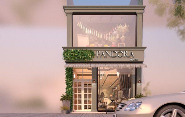 PANDORA HOME