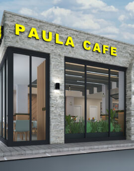 PAULA CAFE